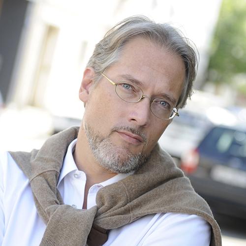 Bernhard Sterchi