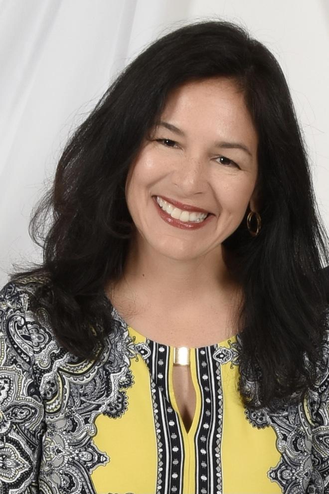 Elizabeth Nunez Nunez